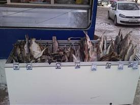 нарушение хранения рыбы|Фото: prokurat-so.ru