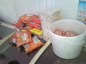 нарушение хранения мясной продукции|Фото: prokurat-so.ru