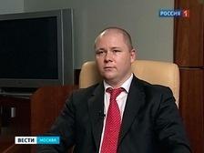 Андрей Шаров, председатель правительства Московской области|Фото:Вести