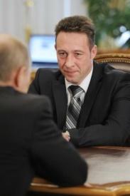 путин холманских|Фото: kremlin.ru