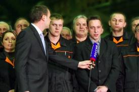 игорь холманских, первое появление|Фото: uvz.ru