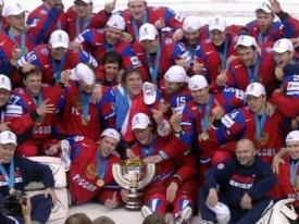 сборная россии, хоккей, хельсинки 2012, чемпионат мира|Фото: vesti.ru