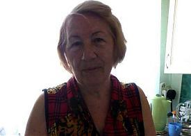 Серафима Холманских мама Игоря Холманских |Фото: kp.ru