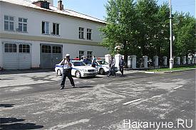 полиция, журналист|Фото: Накануне.RU