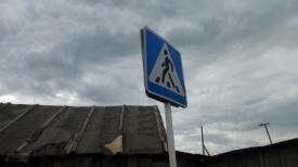 пешеходный переход ДТП|Фото: 66.gibdd.ru