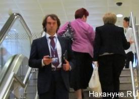 съезд единой россии, сергей лисовский|Фото: Накануне.RU