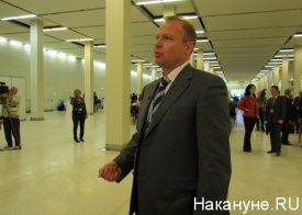 съезд единой россии, шептий|Фото: Накануне.RU