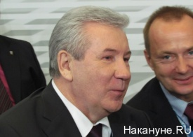 съезд единой россии, борис хохряков|Фото: Накануне.RU