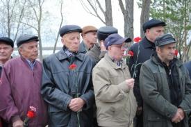 нефтеюганск первопроходцы ветераны|Фото:
