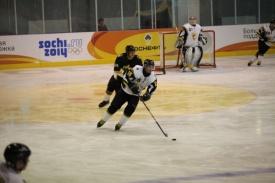 "хоккей хоккеист РН-Юганскнефтегаз|Фото: пресс-служба ООО ""РН-Юганскнефтегаз"""