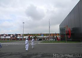 ЧТПЗ высота 239 цех белая металлургия  Фото: Накануне.RU