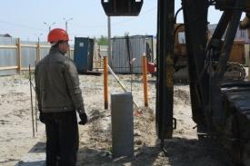 нефтеюганск свая профтехучилище|Фото: