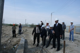 нефтеюганск свая профтехучилище бурчевский|Фото: