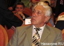 овчарук иван кириллович председатель свердловского обласного суда Фото: Накануне.ru