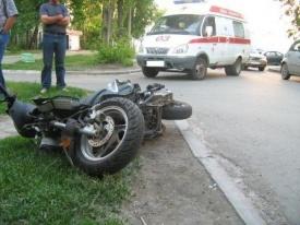 скорая скутер ДТП|Фото: 66.gibdd.ru