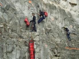 соревнования спасателей кавказ горный этап|Фото: 86.mchs.gov.ru