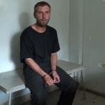 задержанный за нападение на журналиста Роман Перцев Фото: mvd-ekb.ru