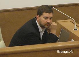 Игорь Баринов|Фото: Накануне.RU
