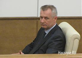 Владимир Власов|Фото: Накануне.RU