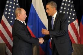 Владимир Путин, Барак Обама|Фото:kremlin.ru