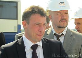 Игорь Холманских Андрей Колядин Фото: Накануне.RU