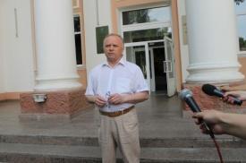Александр Калинин, глава Озерского городского округа|Фото:http://www.ozerskadm.ru