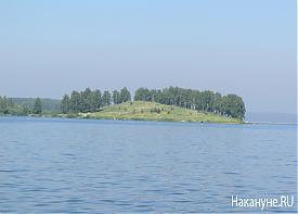 ВИЗ правобережный остров|Фото: Накануне.RU