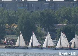 ВИЗ правобережный площадка ЭКСПО-2020 яхты|Фото: Накануне.RU
