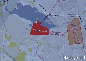 Экспо-2020 план ВИЗ правобережный|Фото: Накануне.RU
