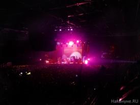 концерт Цой жив Фото: Накануне.RU