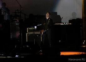 концерт Цой жив, группа Ю-Питер, Вячеслав Бутусов Фото: Накануне.RU