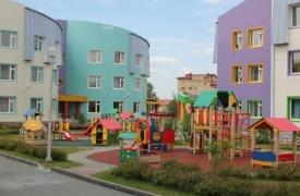 детский сад солнышко ханты-мансийск|Фото: www.admhmansy.ru