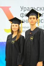 бакалавры (мантия + конфедератка)|Фото: urfu.ru