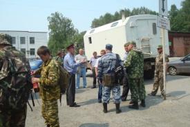 ан-2 поиски полиция Фото: 66.mvd.ru