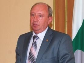 Александр Кравченко, председатель избиркома Кургана Фото: http://www.kurgan-city.ru