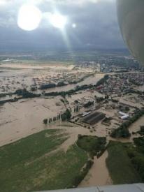 крымское, затопление, чп Фото: