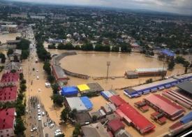 наводнение, крымск Фото: twitter.com/sannaskay