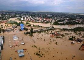 наводнение, крымск Фото: twitter.com/KseniyaFrolova