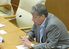 Аркадий Чернецкий сенатор Фото: Накануне.RU