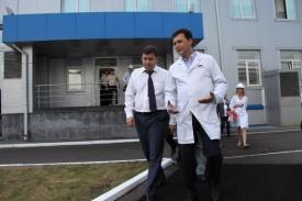 Куйашев ПНТЗ экскурсия Фото: ДИП губернатора