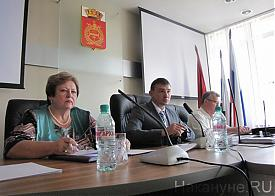 Валентина Исаева Александр Маслов Леонид Мартюшов|Фото: Накануне.RU