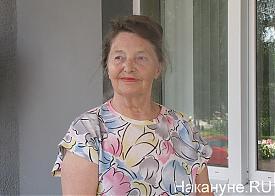 жительница Нижнего Тагила визит Сергея Носова|Фото: Накануне.RU
