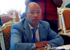 "Александр Белецкий гендиректор ""Корпорации развития""|Фото: Накануне.RU"