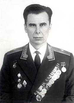 Леонид Карцев УВЗ юбилей|Фото: uvz.ru