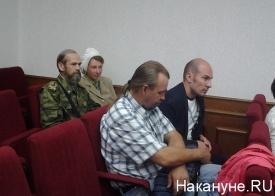 хабаров, суд|Фото: Накануне.RU