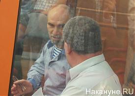 Леонид Хабаров Виктор Кралин |Фото: Накануне.RU