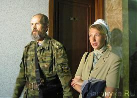 суд над Леонидом Хабаровым |Фото: Накануне.RU