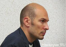 Дмитрий Хабаров|Фото: Накануне.RU
