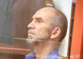 полковник Леонид Хабаров|Фото: Накануне.RU