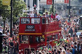 Олимпиада-2012 Лондон|Фото:dailymail.co.uk